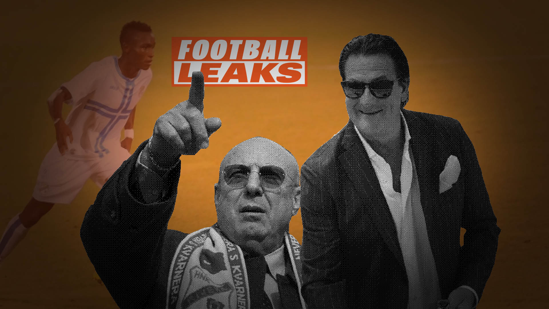FOOTBALL LEAKS: How the Croatian Football Federation and FC Rijeka breached FIFA rules during transfers of young Nigerian players