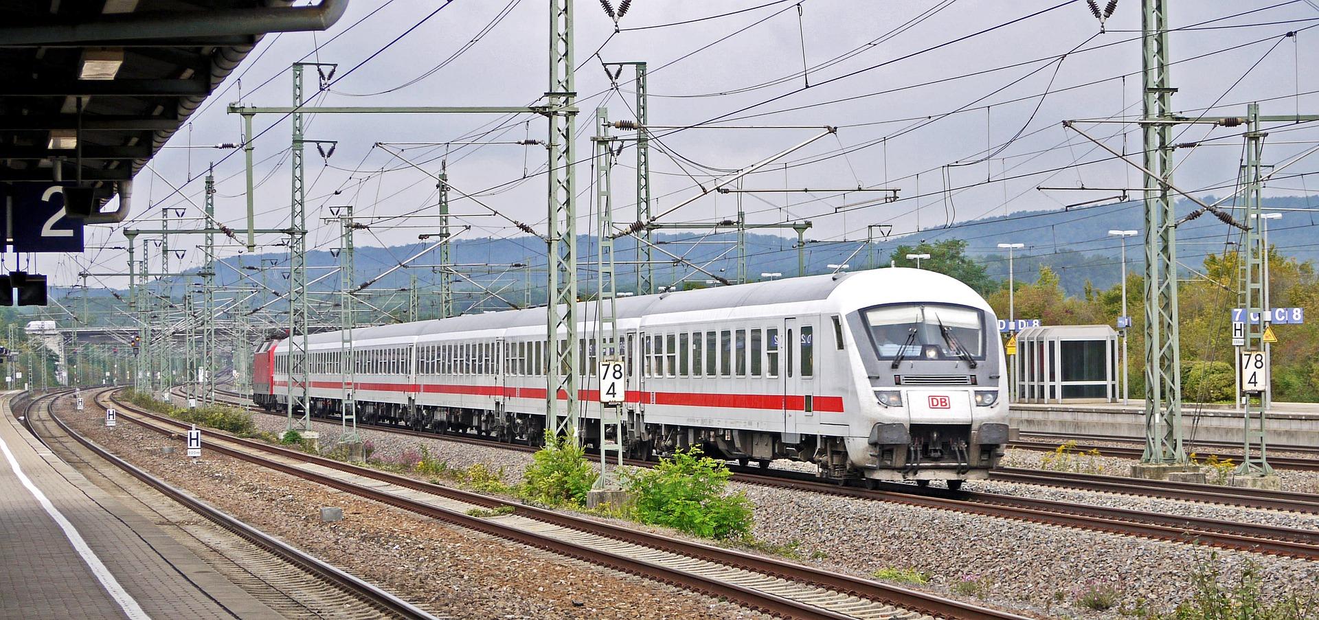 Propaganda Islamske države pronađena uz područje gdje je vandaliziran vlak u Berlinu