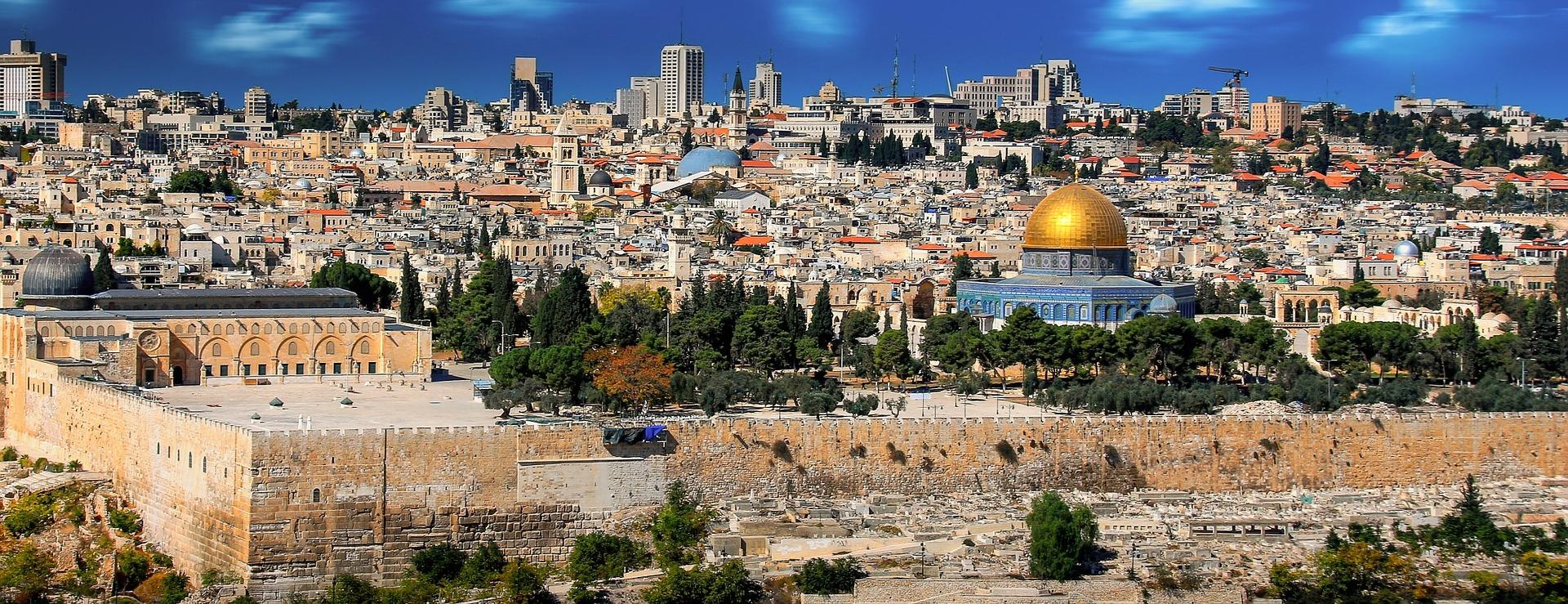 """PALESTINA """"Australska odluka o Zapadnom Jeruzalemu je neodgovorna'"""