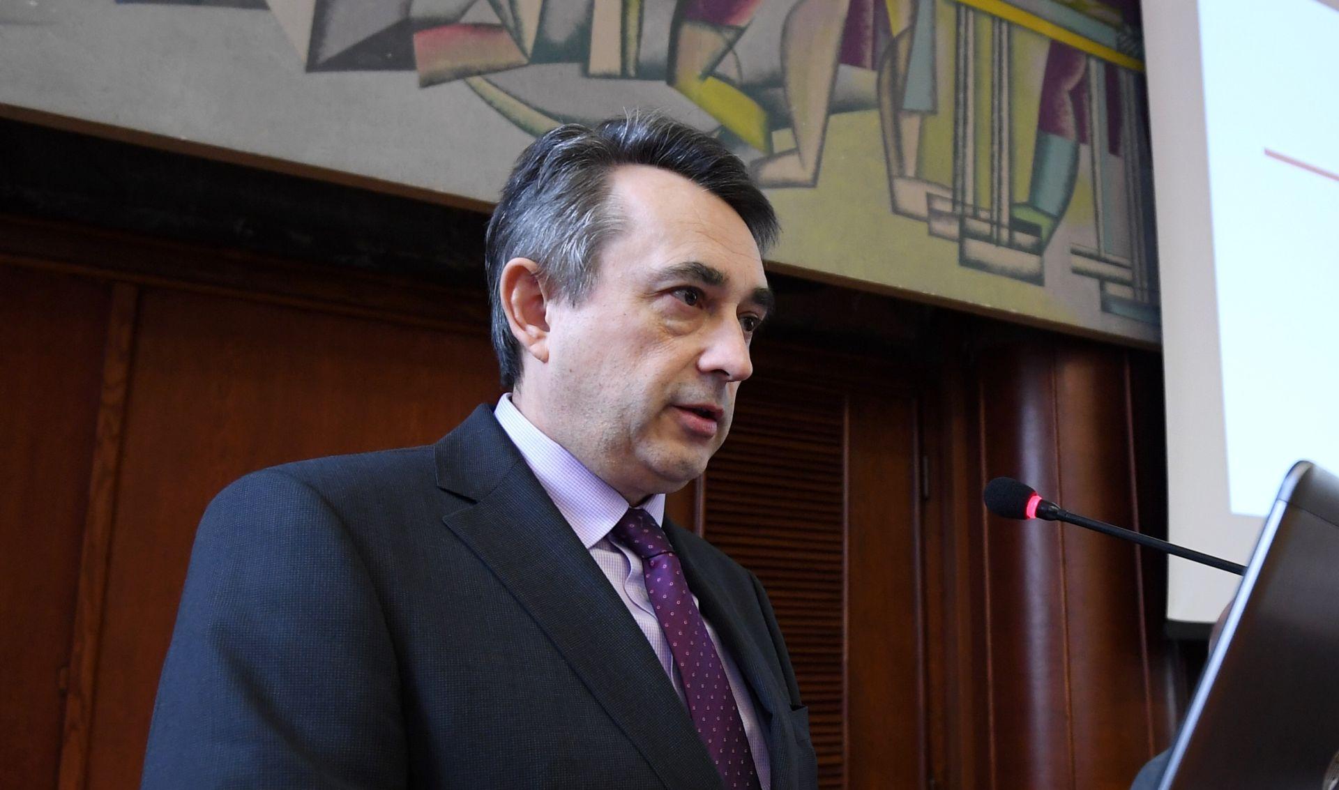 """KOPRIĆ """"Kuščevićevo ministarstvo izgubilo kontakt s strukom"""""""