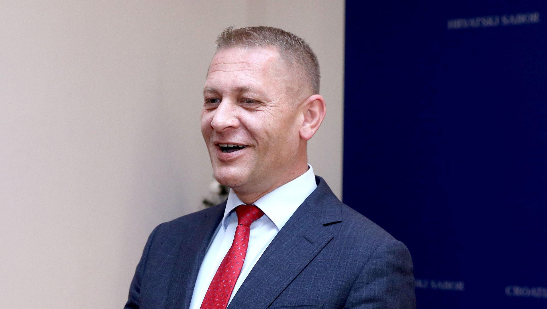 """BELJAK """"Hasanbegović je obični domaći izdajnik, kriptonacist i lažov"""""""