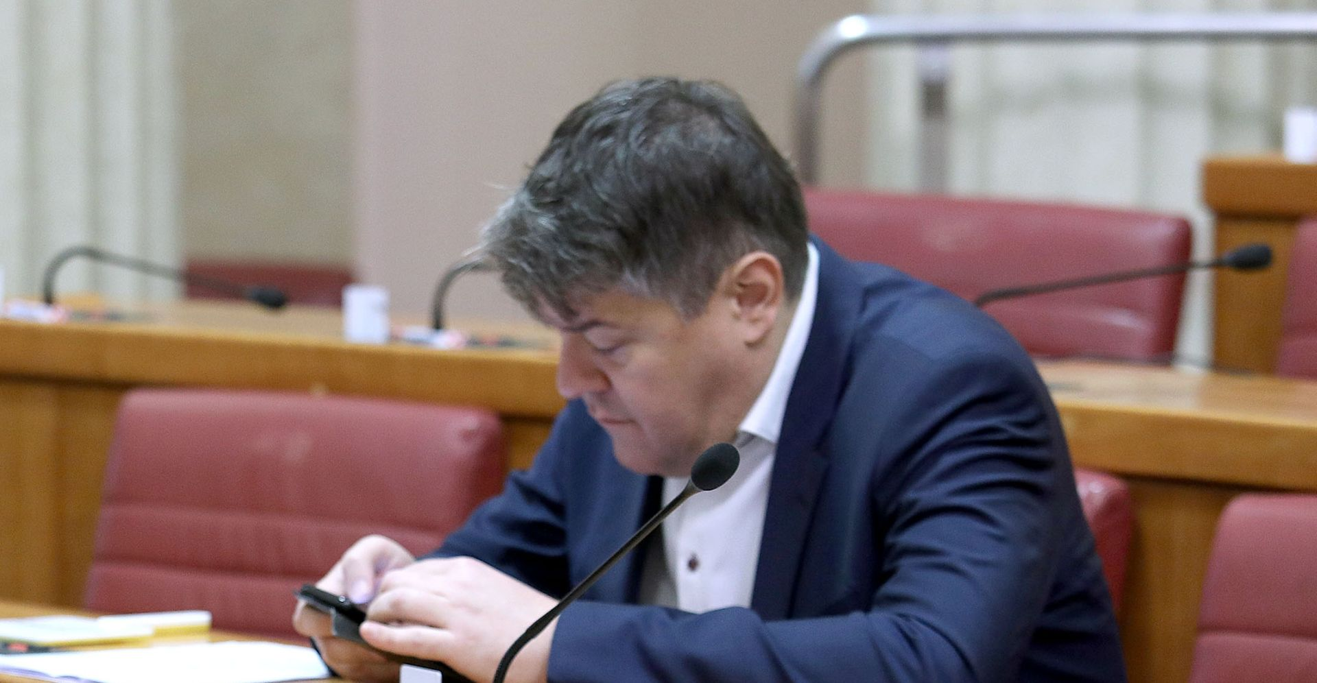 I bivši Milanovićev ministar Lalovac bježi iz SDP-a?