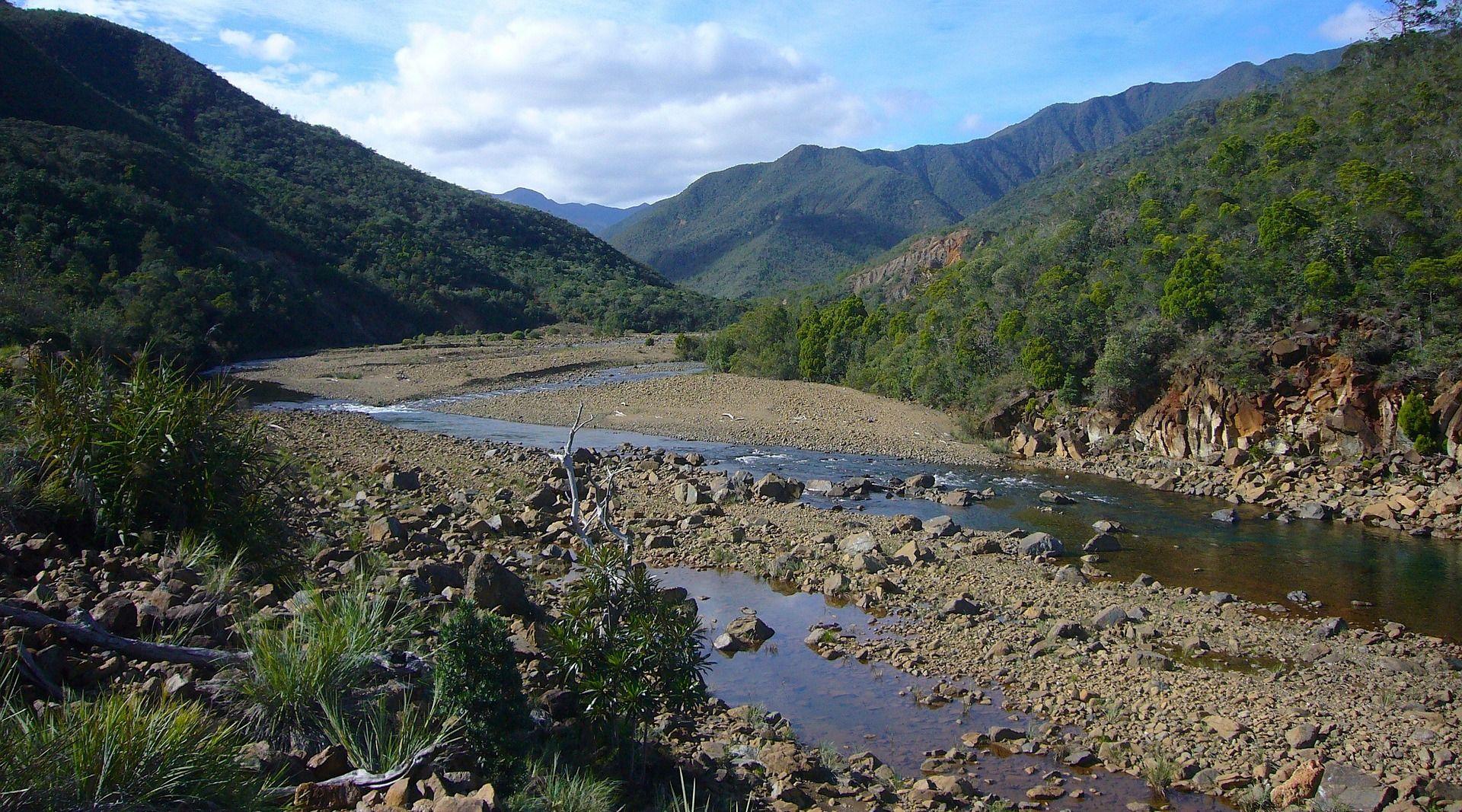 Dva snažna potresa pogodila Novu Kaledoniju
