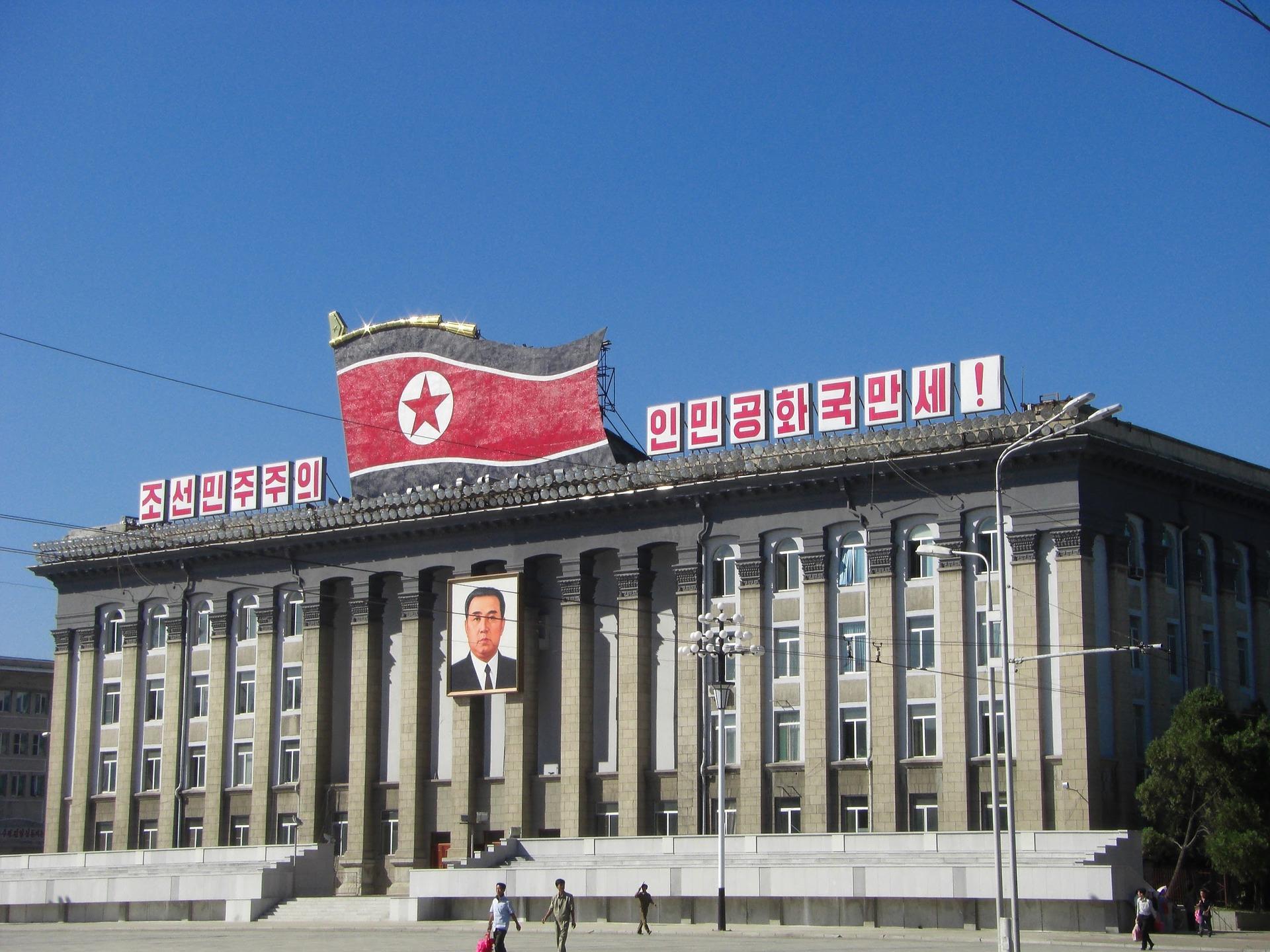 SAD sankcionirao trojicu sjevernokorejskih dužnosnika zbog kršenja ljudskih prava