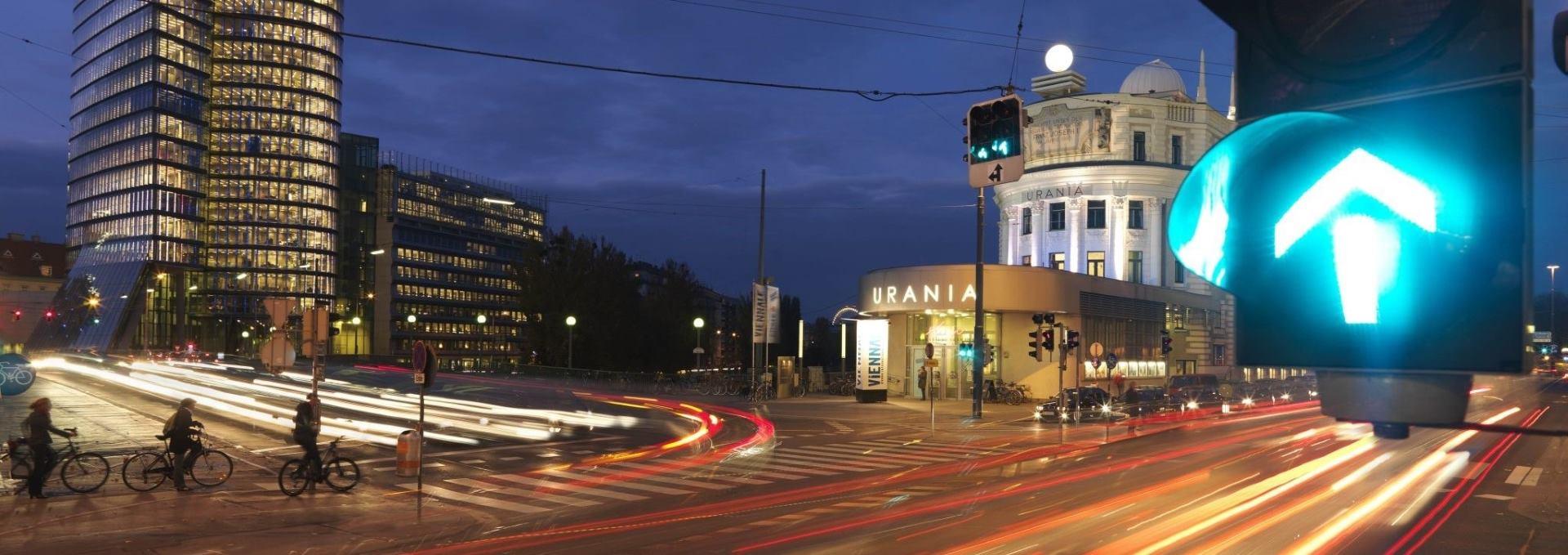 Pametni semafori su investicija budućnosti