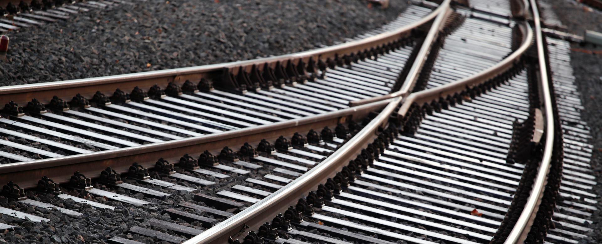 VIDEO: Južnokorejski vlak se vratio s inspekcije pograničnih pruga