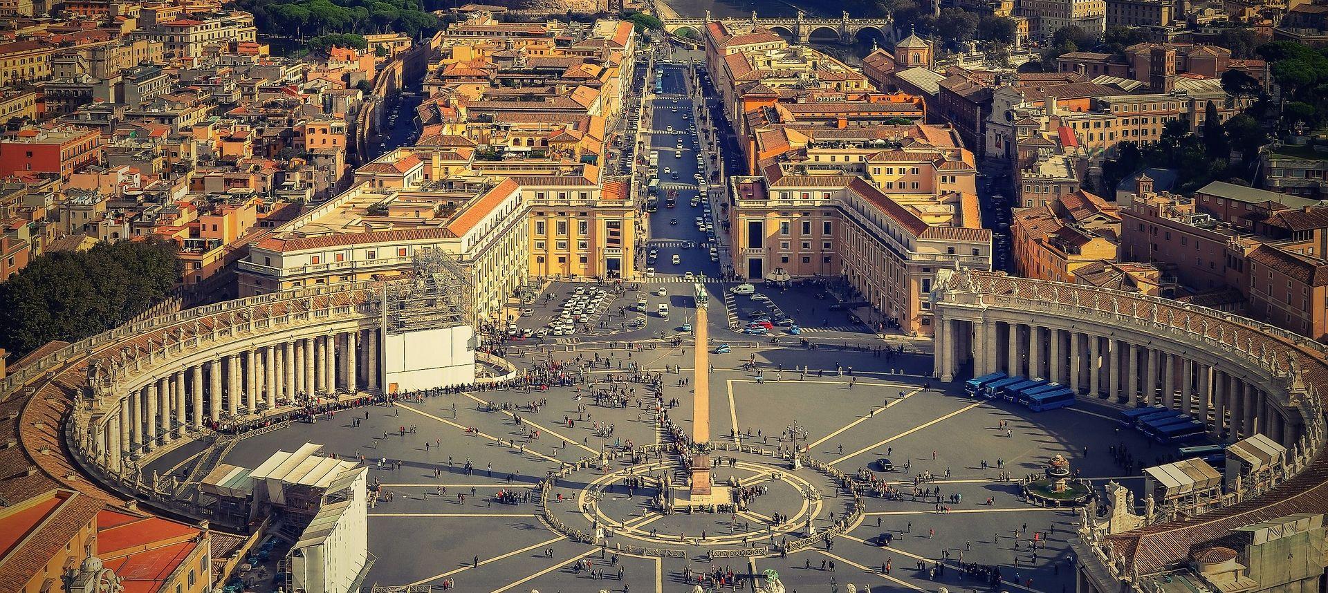 Vatikanski sud izrekao prvu presudu za pranje novca
