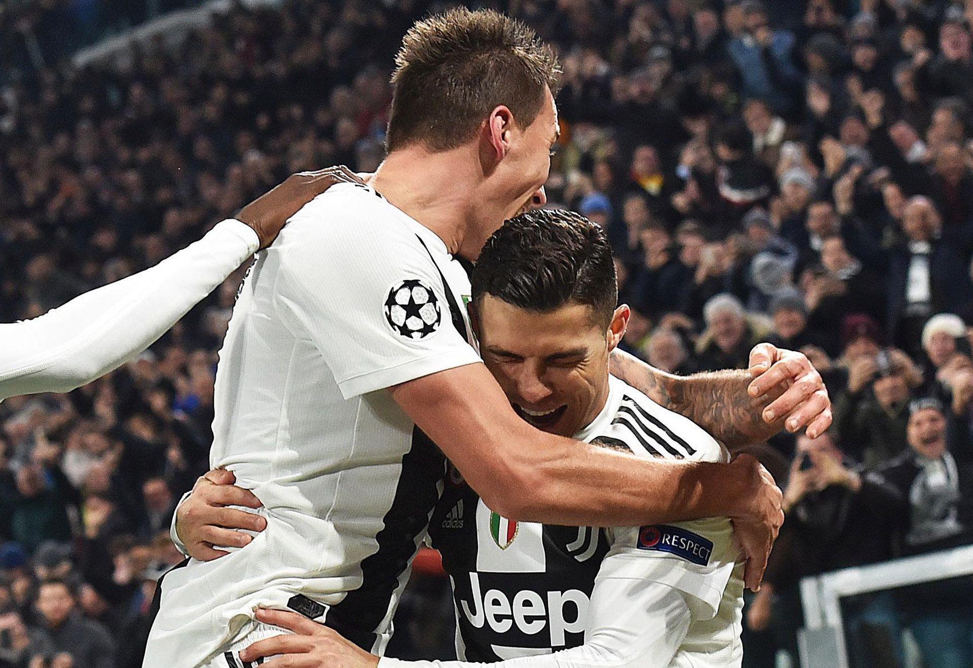 Ronaldo se niti treći put neće nakloniti Modriću