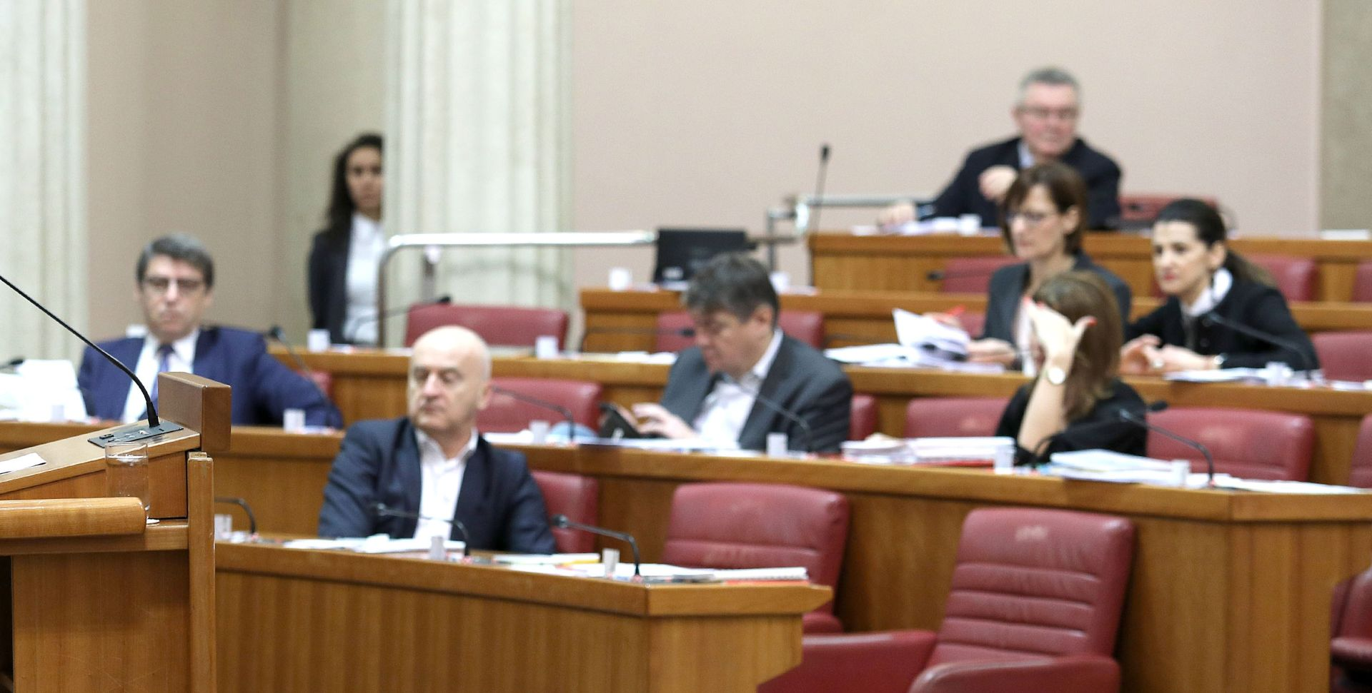 """JANDROKOVIĆ """"Nezadovoljni Bernardićem napuštaju SDP"""""""