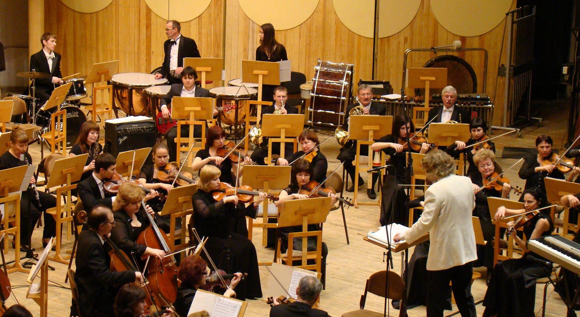 Bečka filharmonija otvorit će svoju glazbenu akademiju