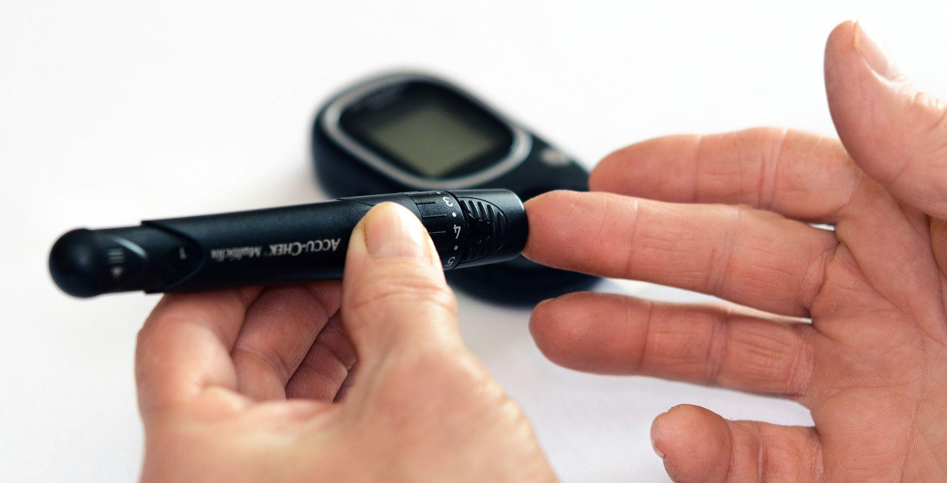 HZZO poništio odluku o doplatama za inzuline