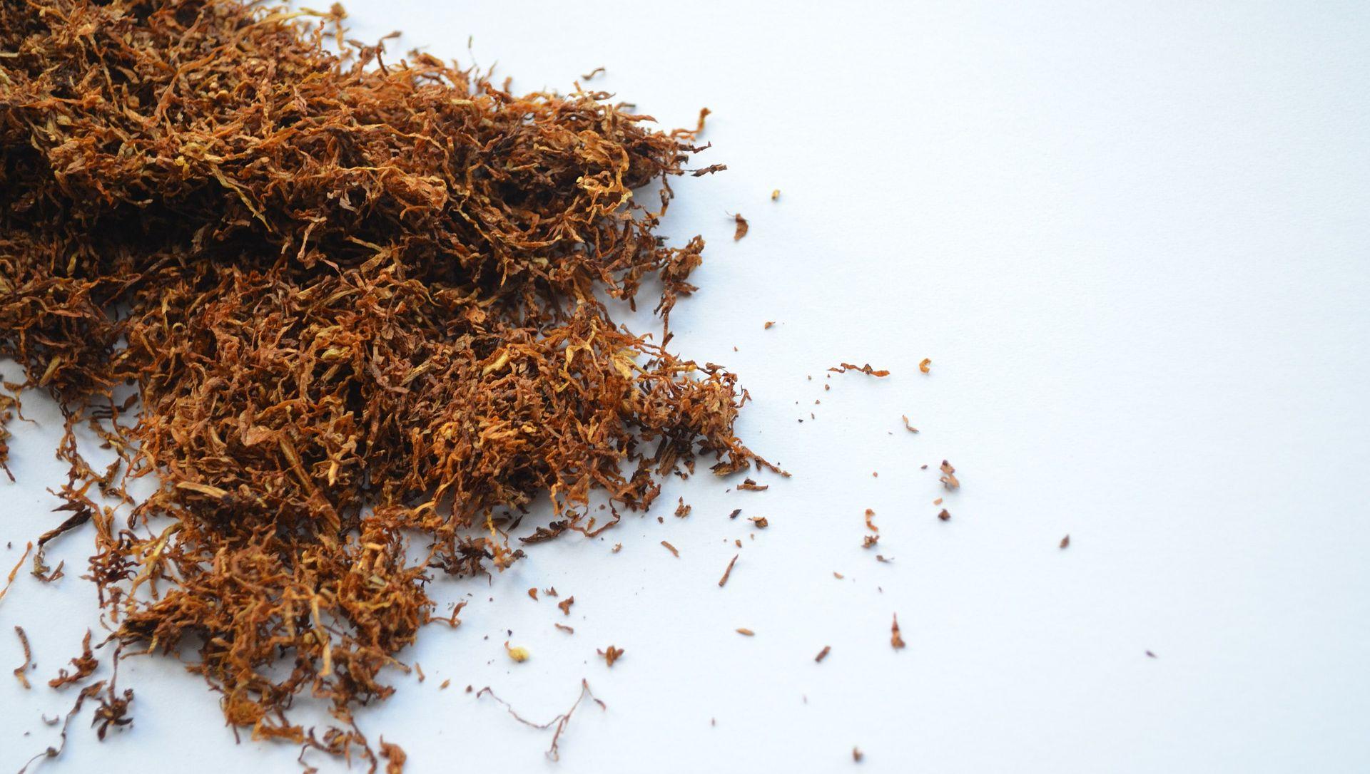 Zagrepčanin (45) 'pao' s više od 10 tona duhana