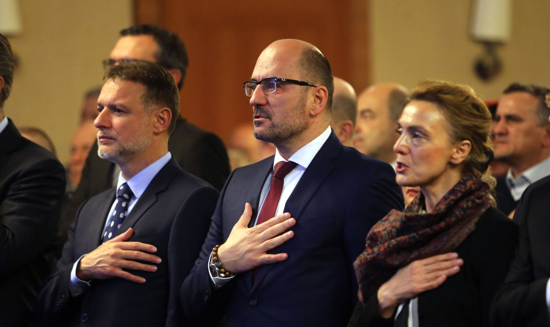 "Brkić nepravomoćno dobio spor protiv ""Lidera"""