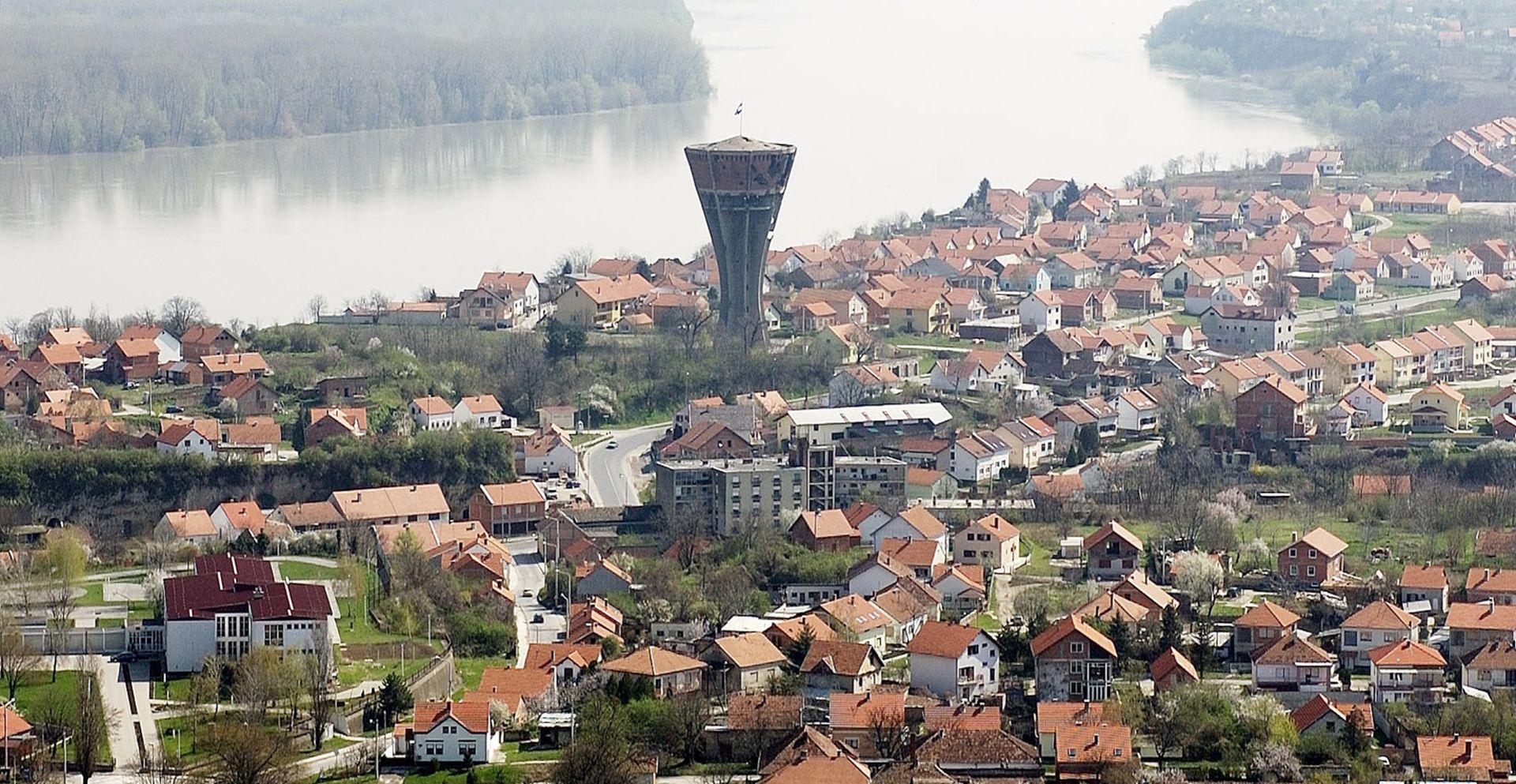 Vukovarski HDZ traži zabranu djelovanja Demokratskog saveza Srba