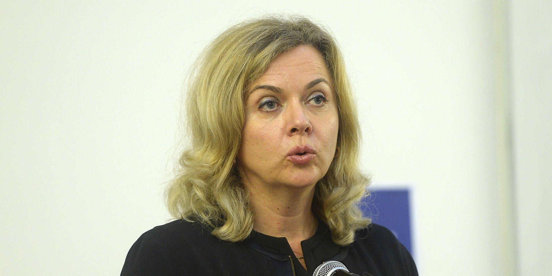 HDZ BiH pozvao hrvatske birače da glasuju za Željanu Zovko i HDZ