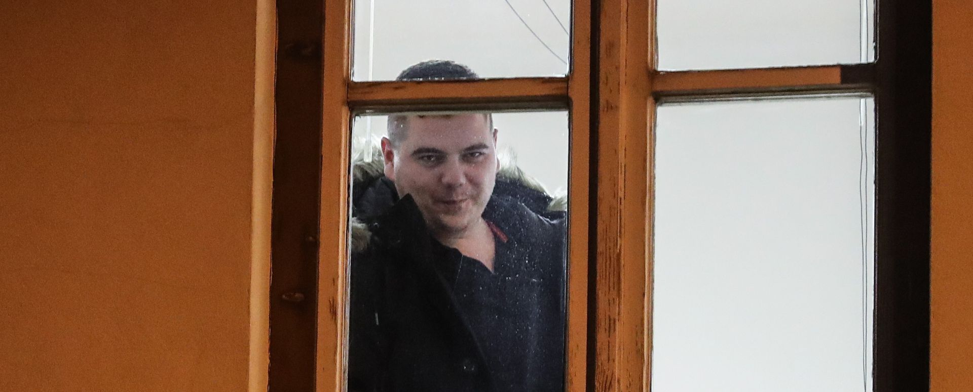 Odbijen pritvor, Ivan Đakić pušten