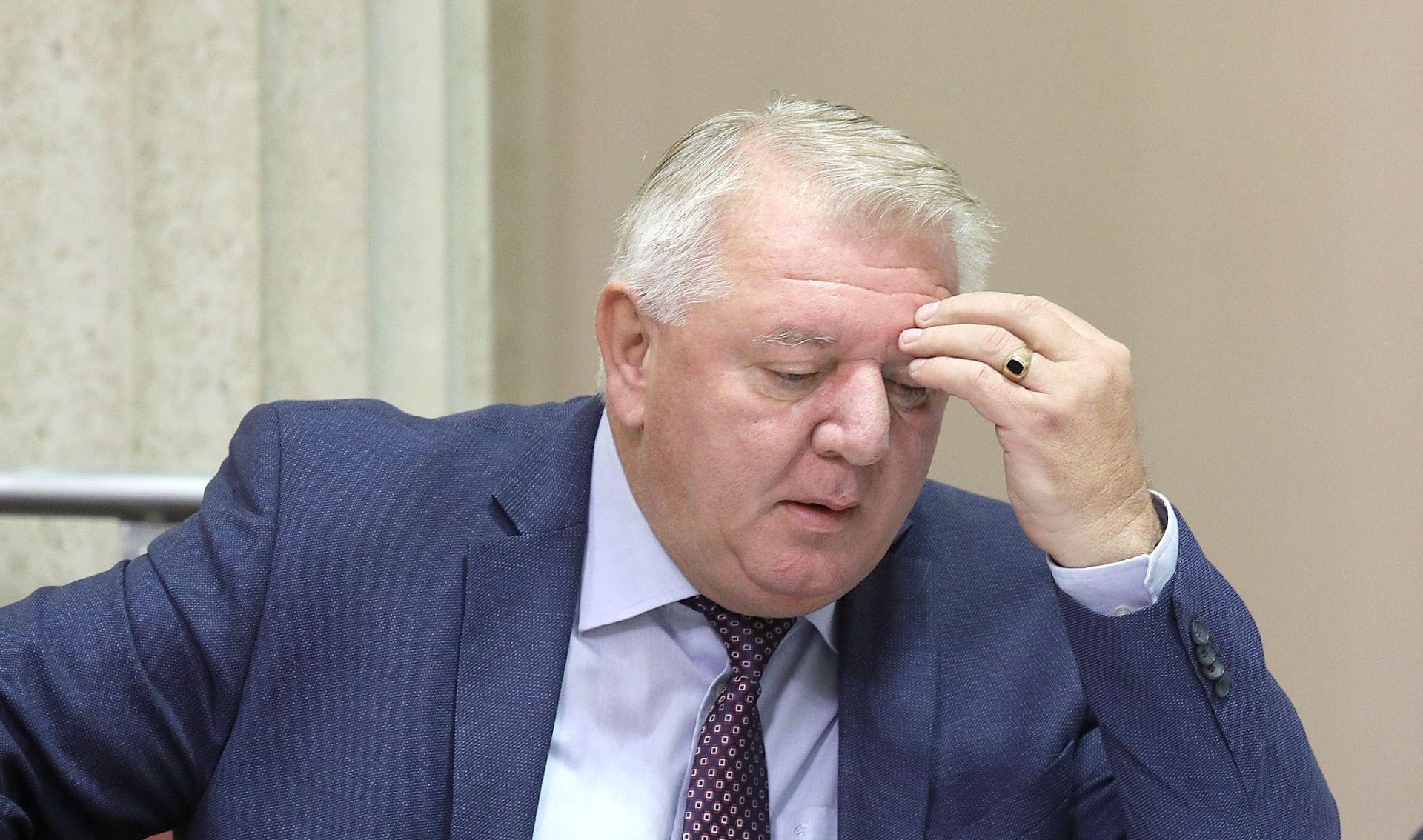 Josip Đakić dobio jednoglasnu potporu Glavnog odbora HVIDR-e