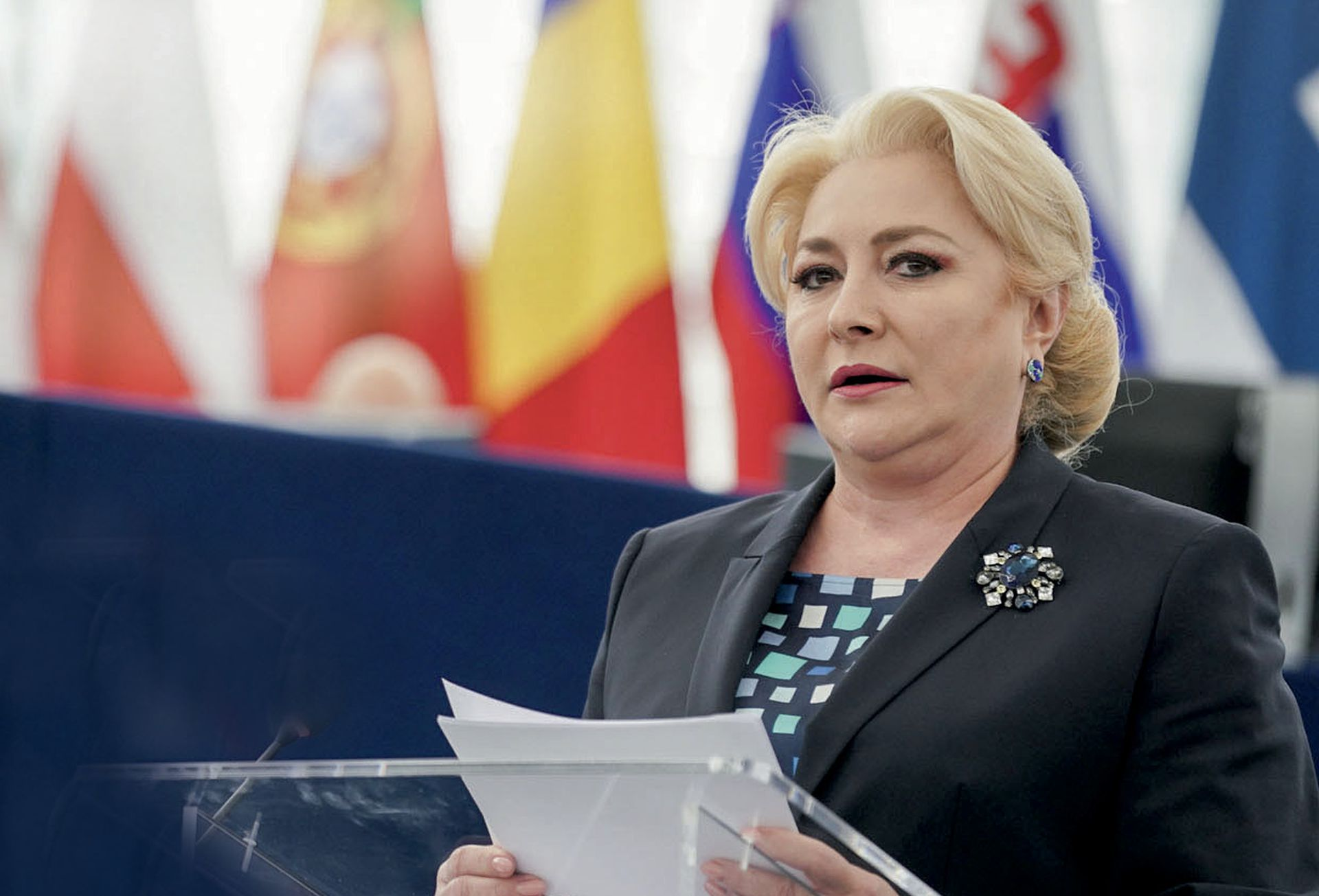 DĂNCILĂ 'Ne želim da se Rumunjsku trpa u isti koš s Mađarskom'