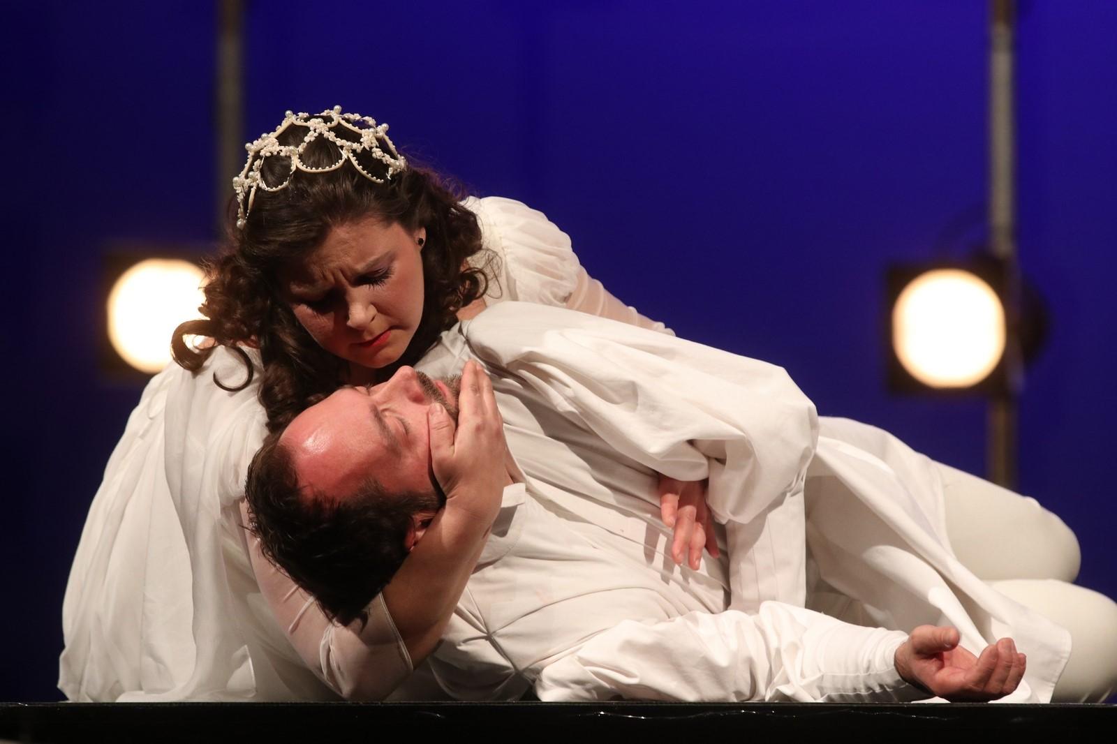 """PREMIJERA Opera """"Romeo i Julija"""" prvi put na riječkoj pozornici"""