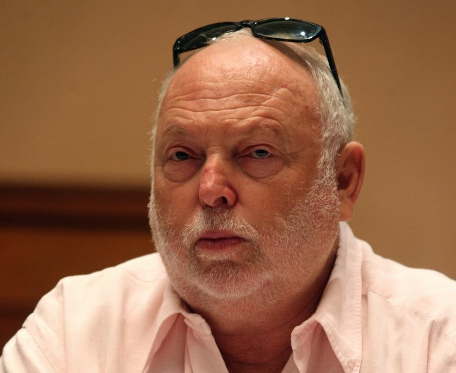 VIDEO: Napustio nas je producent Andrew G. Vajna