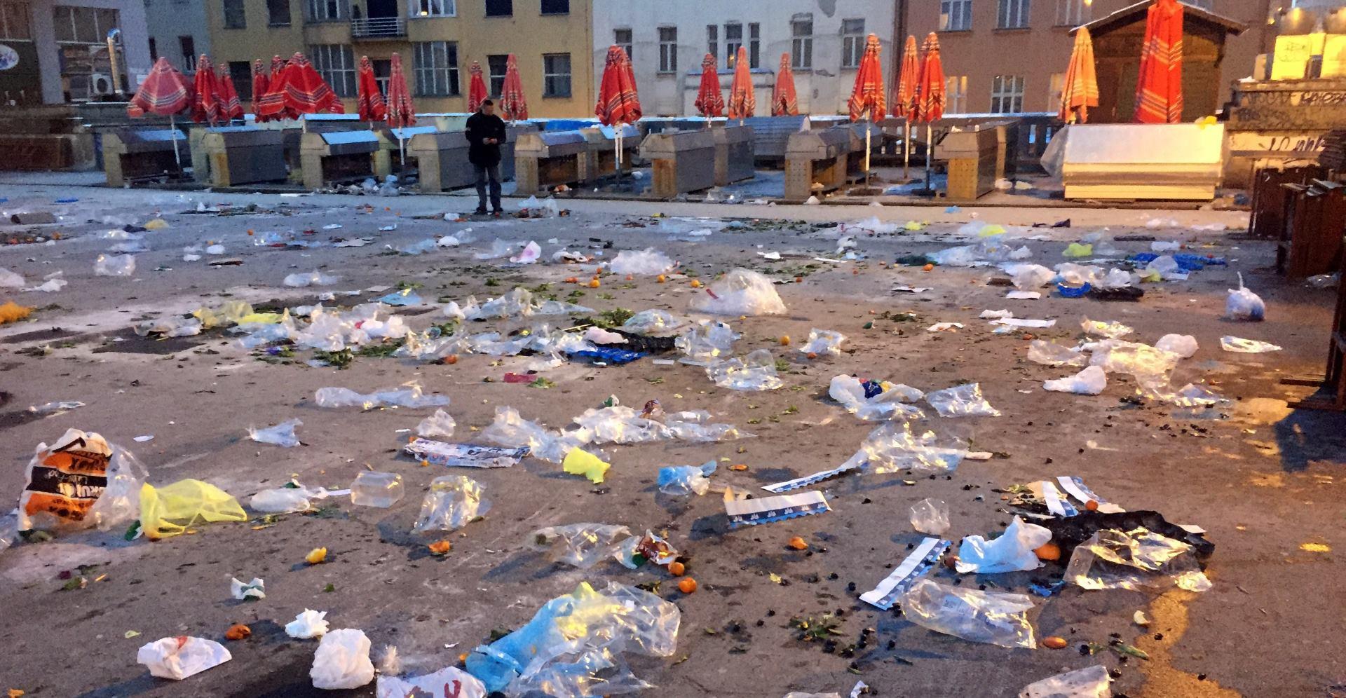 Greenpeace upozorava na obaveznu naplatu laganih plastičnih vrećica