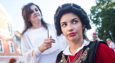 VIDEO: Lijepe, ali zahtjevne etno frizure