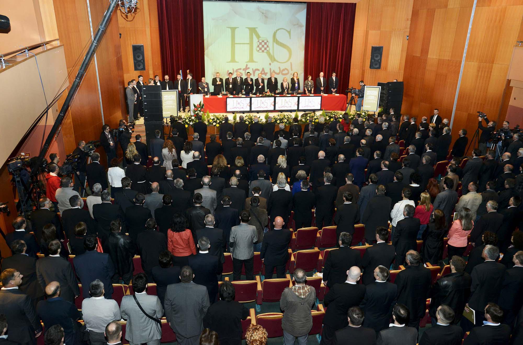 Političke stranke iz Sarajeva osudile mostarsku deklaraciju HNS-a