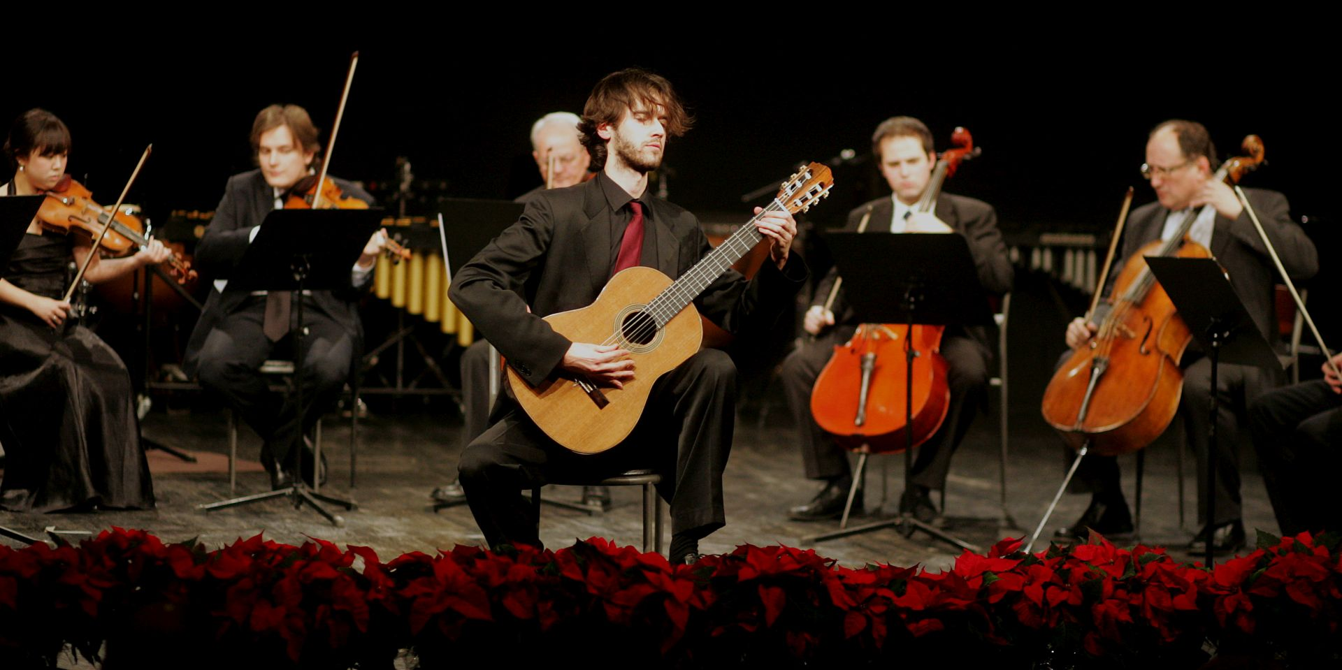 Zagrebački solisti na neobičnim lokacijama obilježavaju 65 godina od prvog koncerta