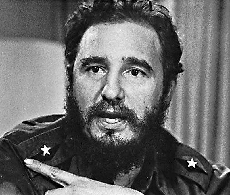 VIDEO: Šestdeseta obljetnica Kubanske revolucije