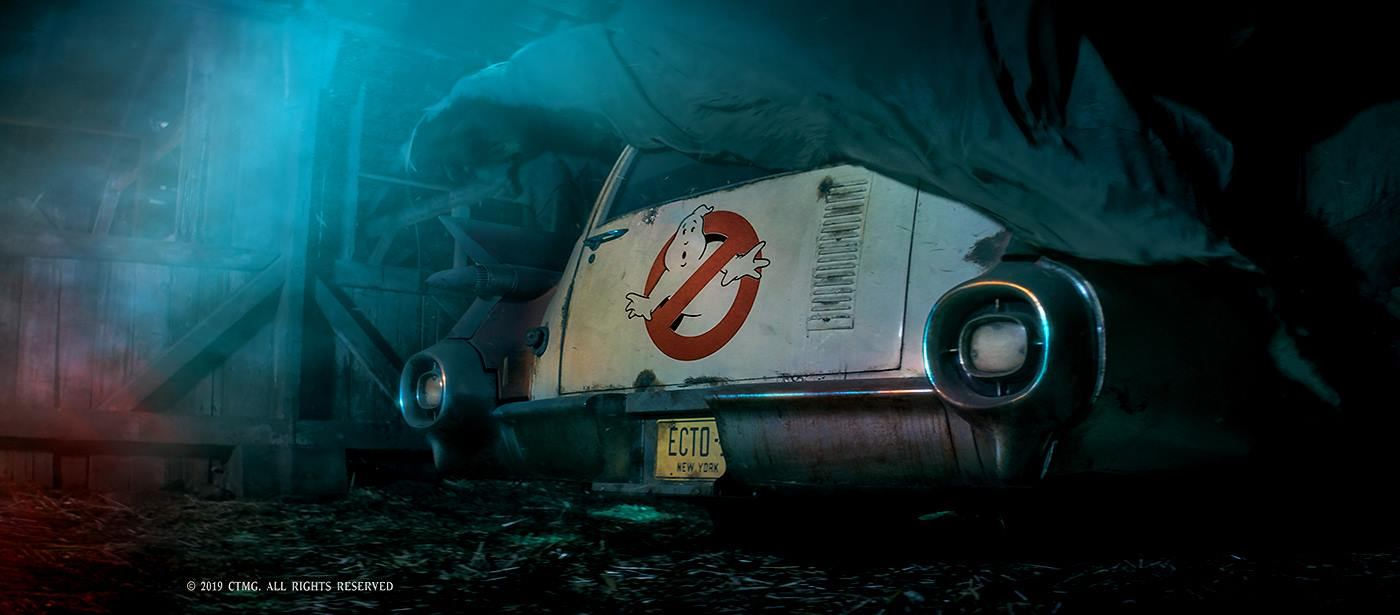 VIDEO: Traju castinzi za film 'Ghostbusters 3'