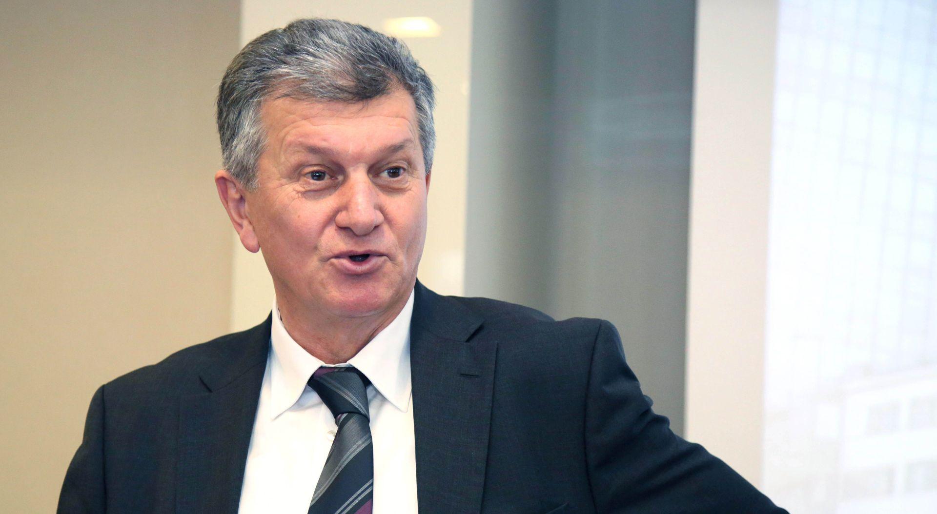 """KUJUNDŽIĆ """"Osigurani su novci za izgradnju dnevne bolnice u Metkoviću"""""""