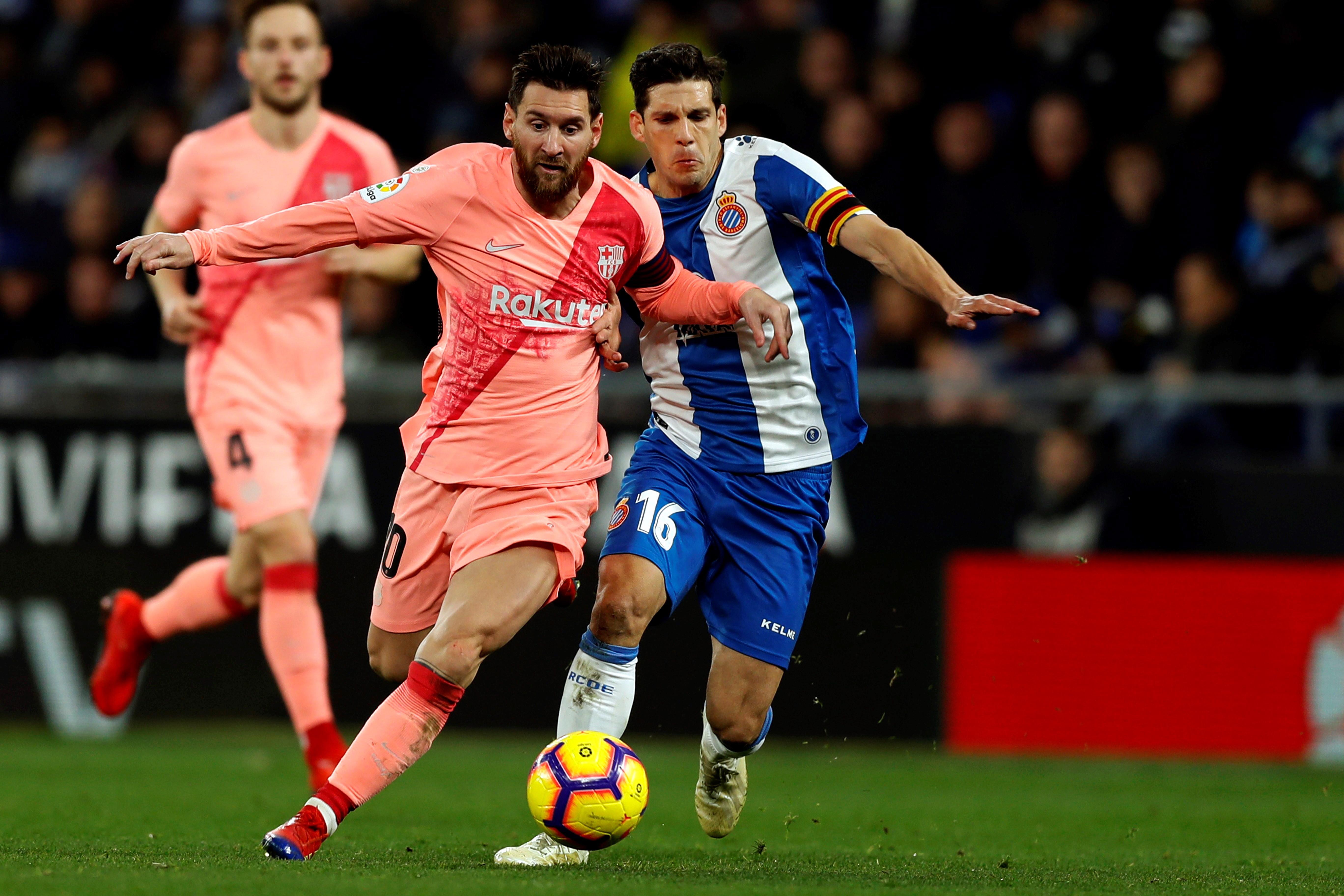 Messi slavio ispred Modrića u Marcinom izboru