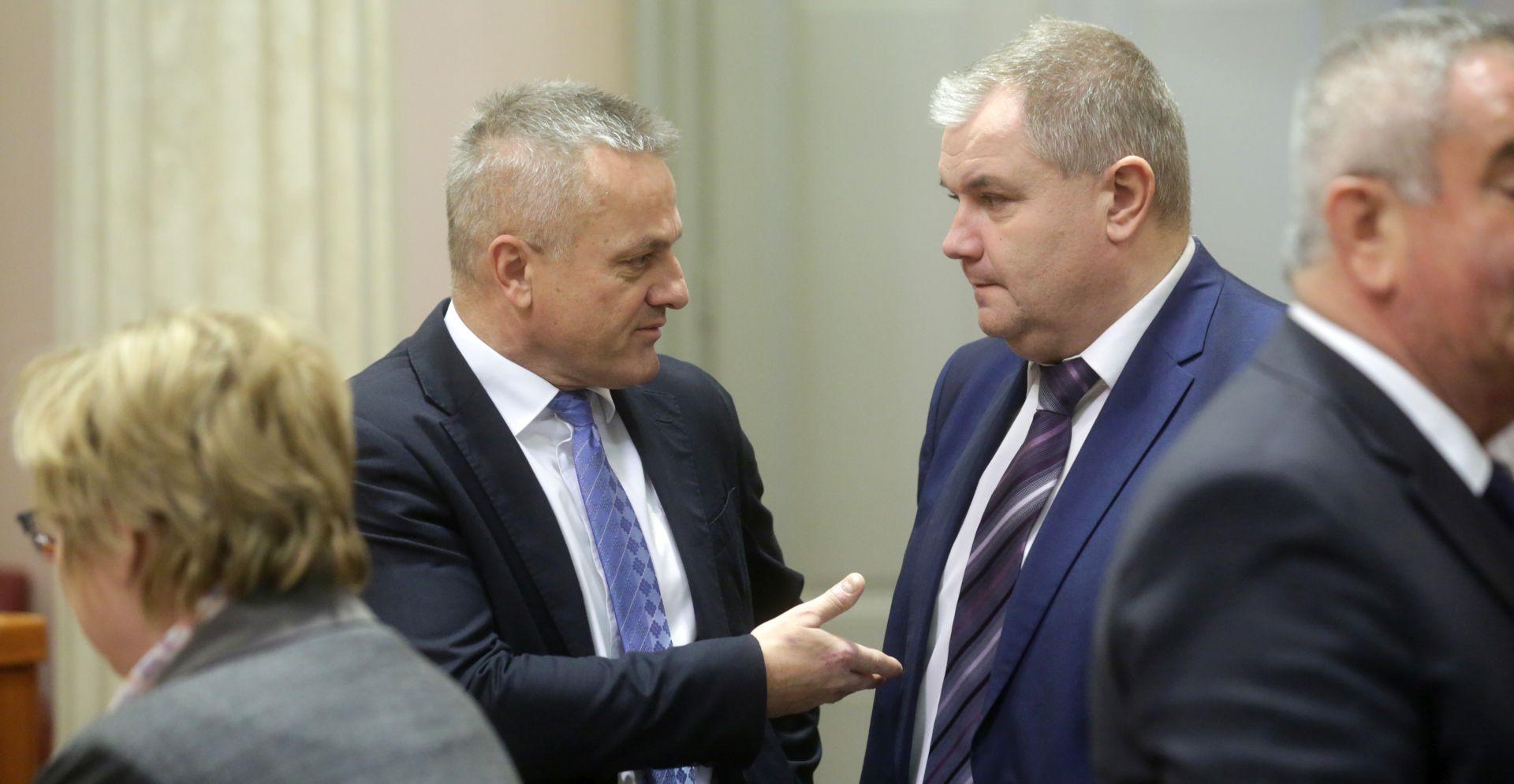 """JANKOVICS """"Podrška Plenkoviću uvjet za članstvo u Bandićevom klubu"""""""