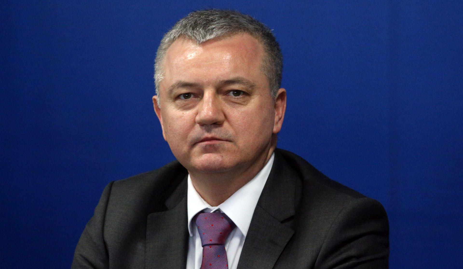"""HORVAT: """"Koronavirus je velika prijetnja gospodarstvu EU"""""""