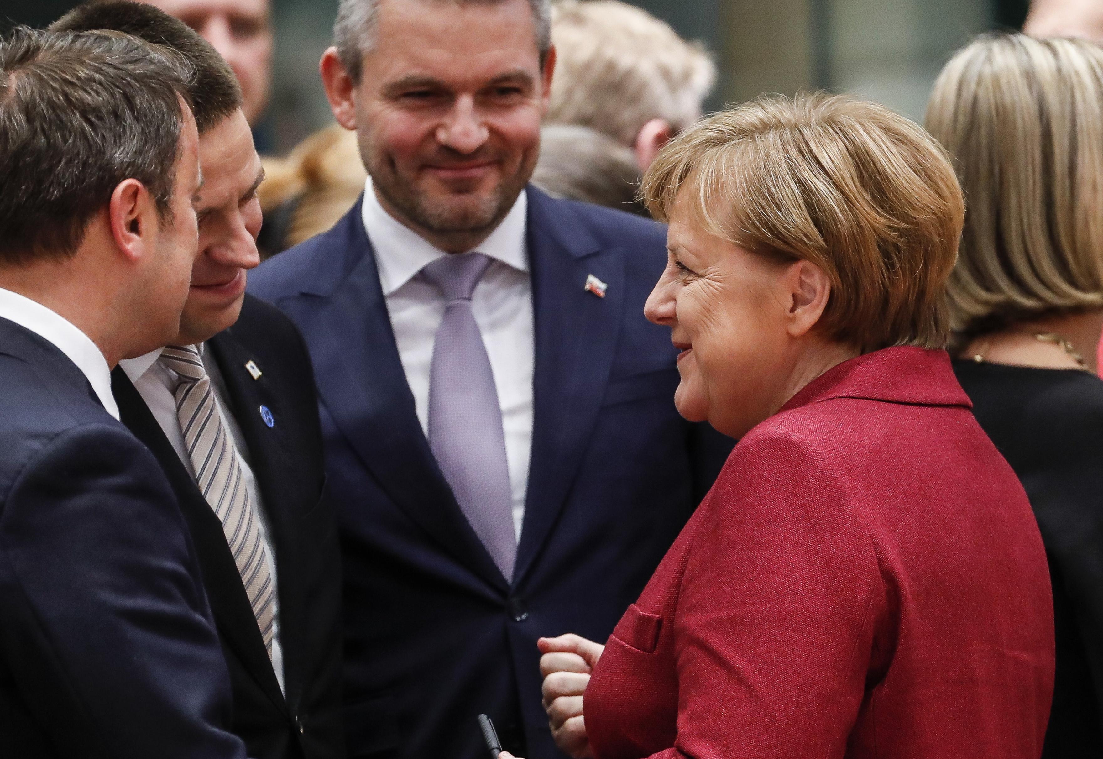Slovačka preuzela predsjedanje OESS-om