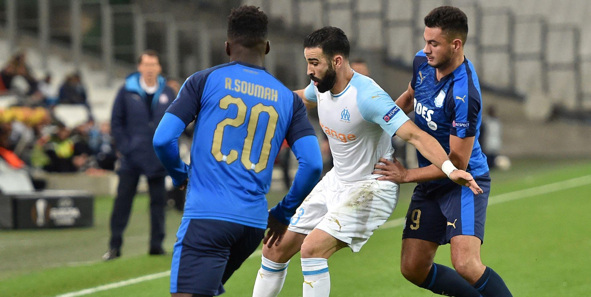 BLAMAŽA U KUPU Marseille ispao od četvrtoligaša