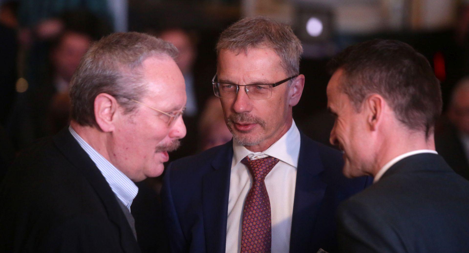 Vujčić proglašen najboljim europskim i svjetskim guvernerom u 2018.