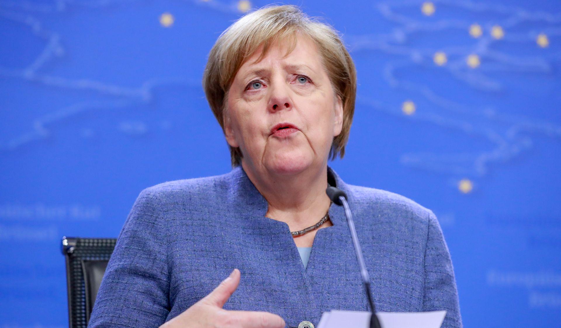 U Njemačkoj uhićen osumnjičeni za curenje informacija