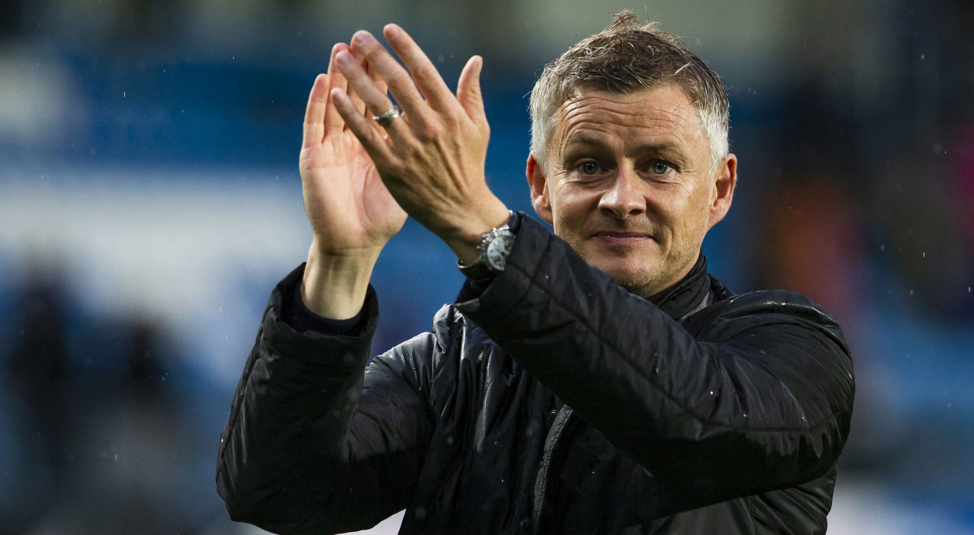 Solskjaer izjednačio rekord Busbyja, želi ostati na klupi Uniteda