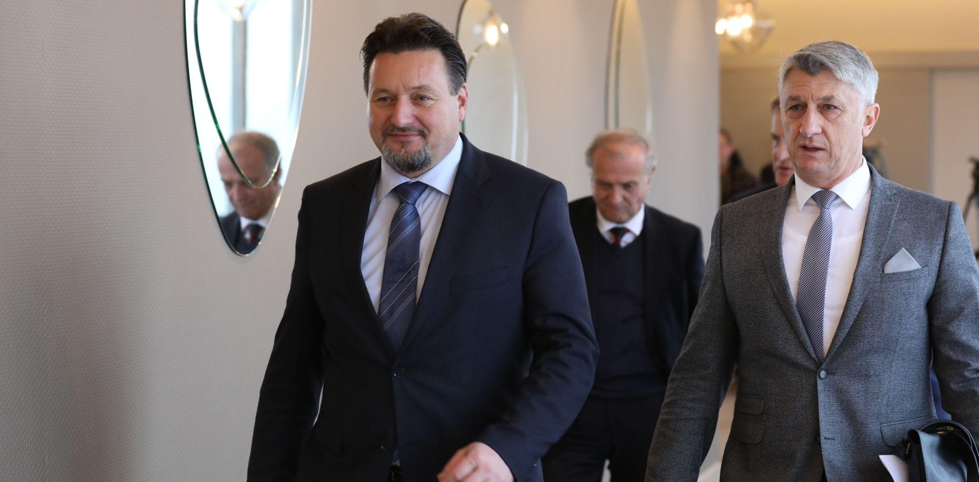 Uspostavlja se CDU – građani će prava ostvarivati bez donošenja dokumenata