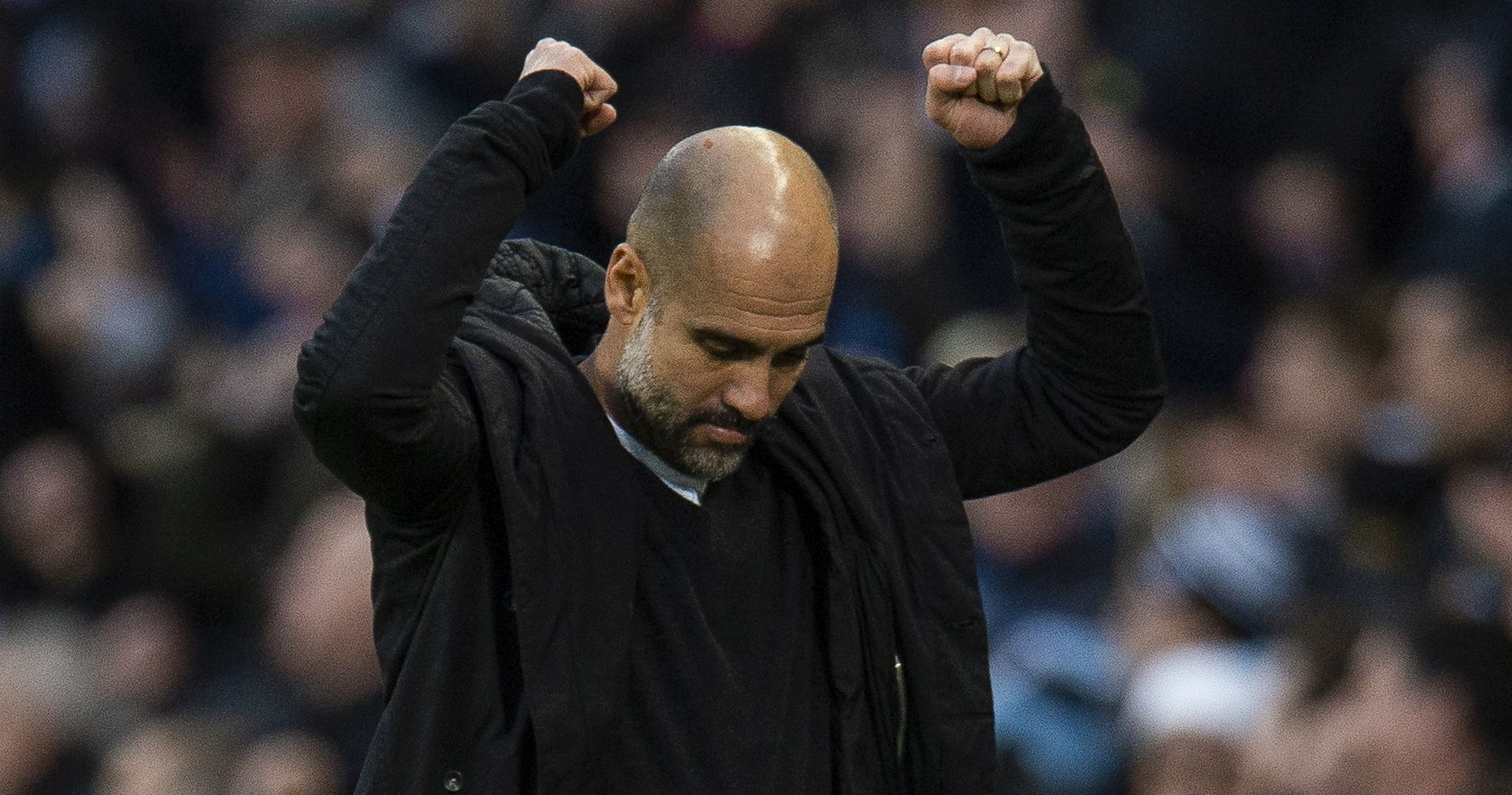 LIGA KUP City 'utrpao' devet komada, Guardiola tješio suparnike