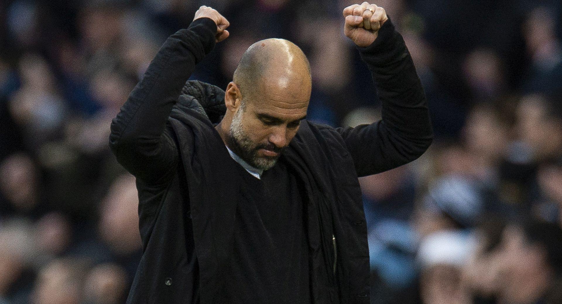 LIGA PRVAKA Manchester City, Šahtar i Atalanta dolaze u Maksimir