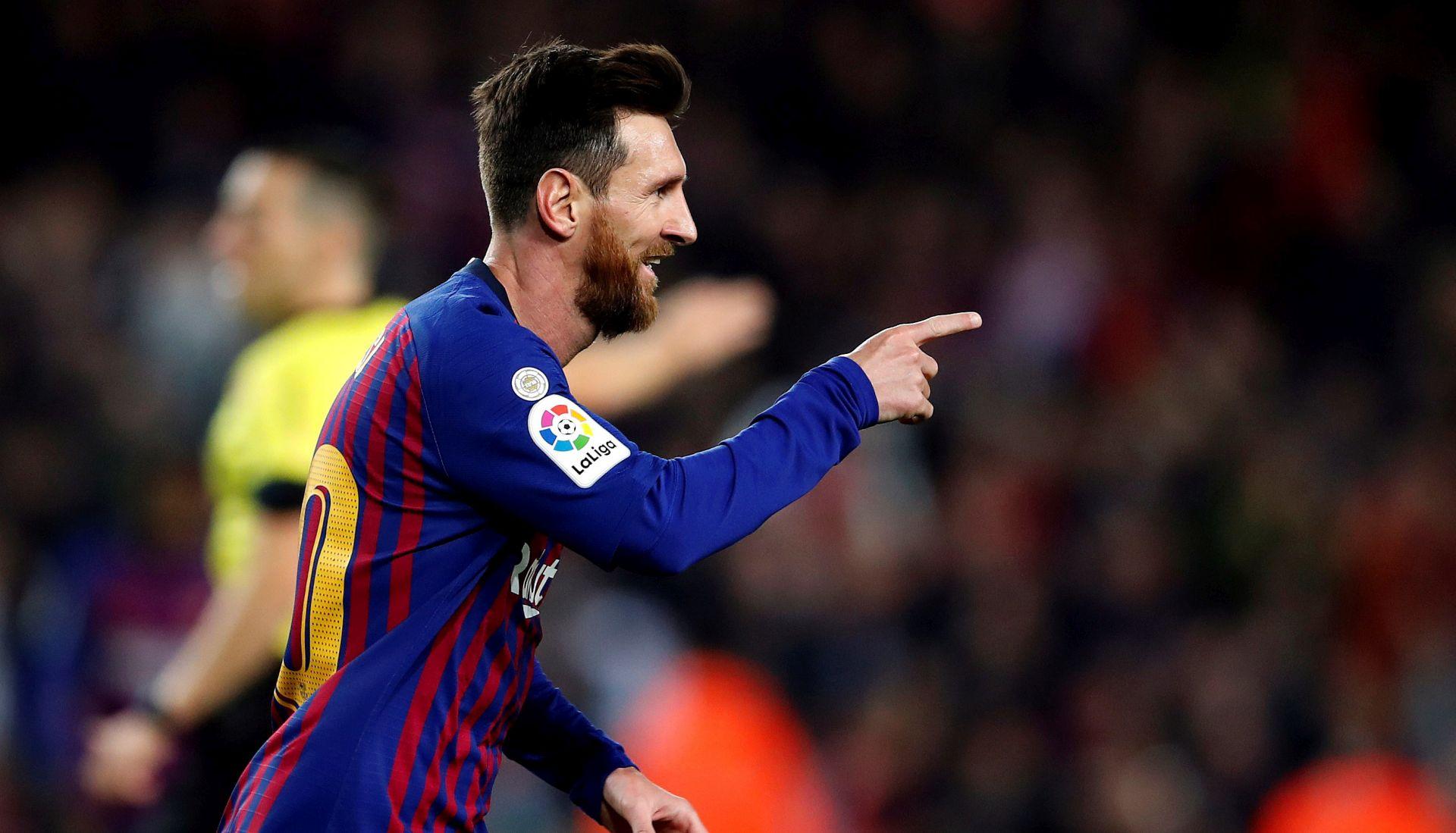 PRIMERA Pobjeda Barcelone za +5