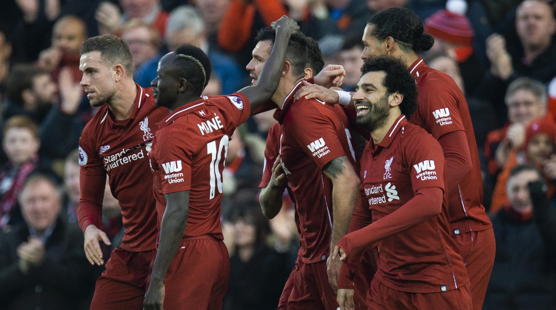 Salah, Mane i Aubameyang kandidati za najboljeg afričkog nogometaša