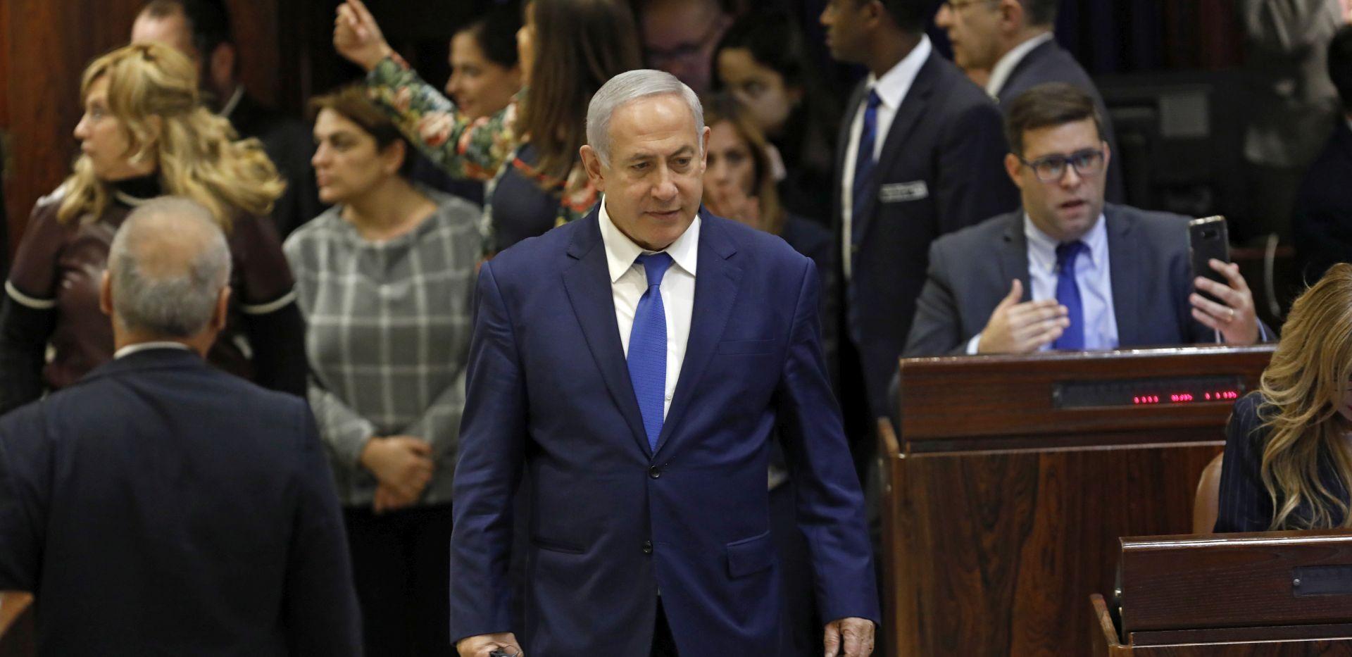 Netanyahu i Pompeo bez dogovora o prodaji izraelskih F-16 Hrvatskoj