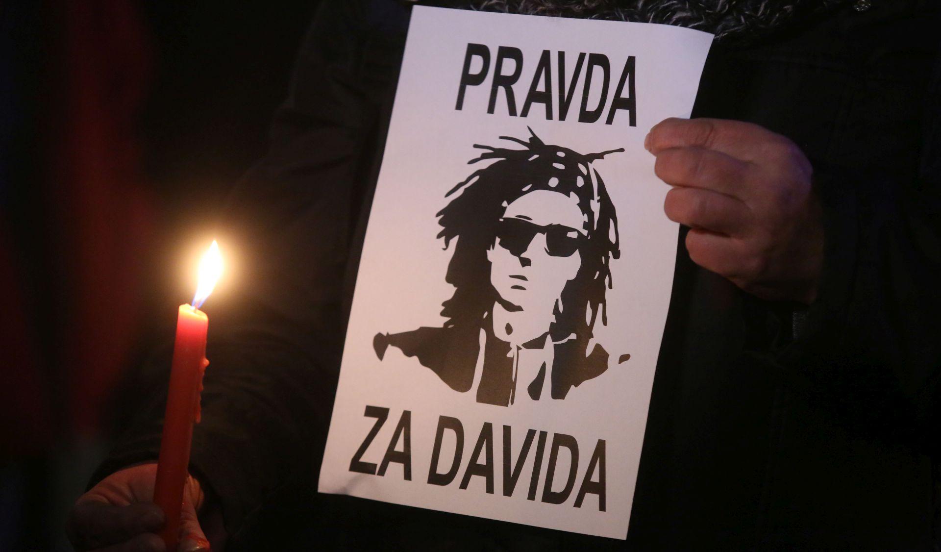 Policija Dragičevića tereti za pokušaj 'nasilnog rušenja ustavnog poretka'