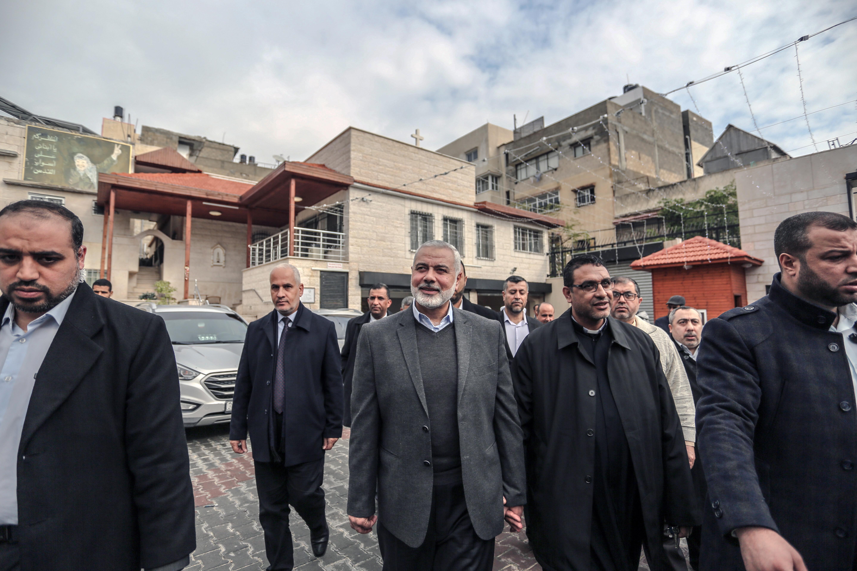 Hamas uhitio 45 Palestinaca optuženih za suradnju s Izraelom