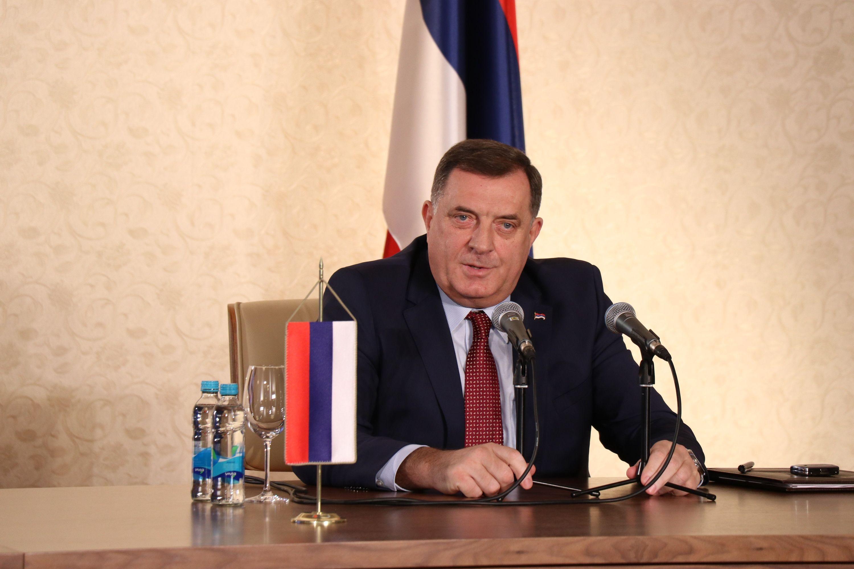 Dodik izjavio da je u BiH situacija kao 1992. i za sve optužio Bošnjake