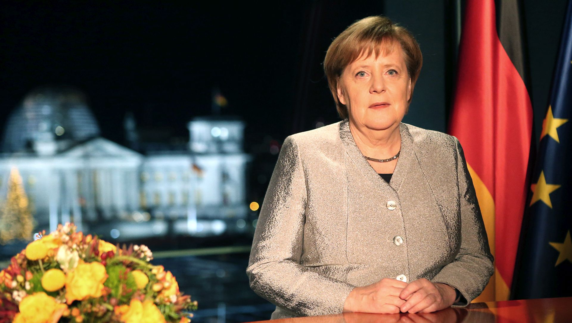 Merkel i stotine njemačkih političara pogođeni hakerskim napadom