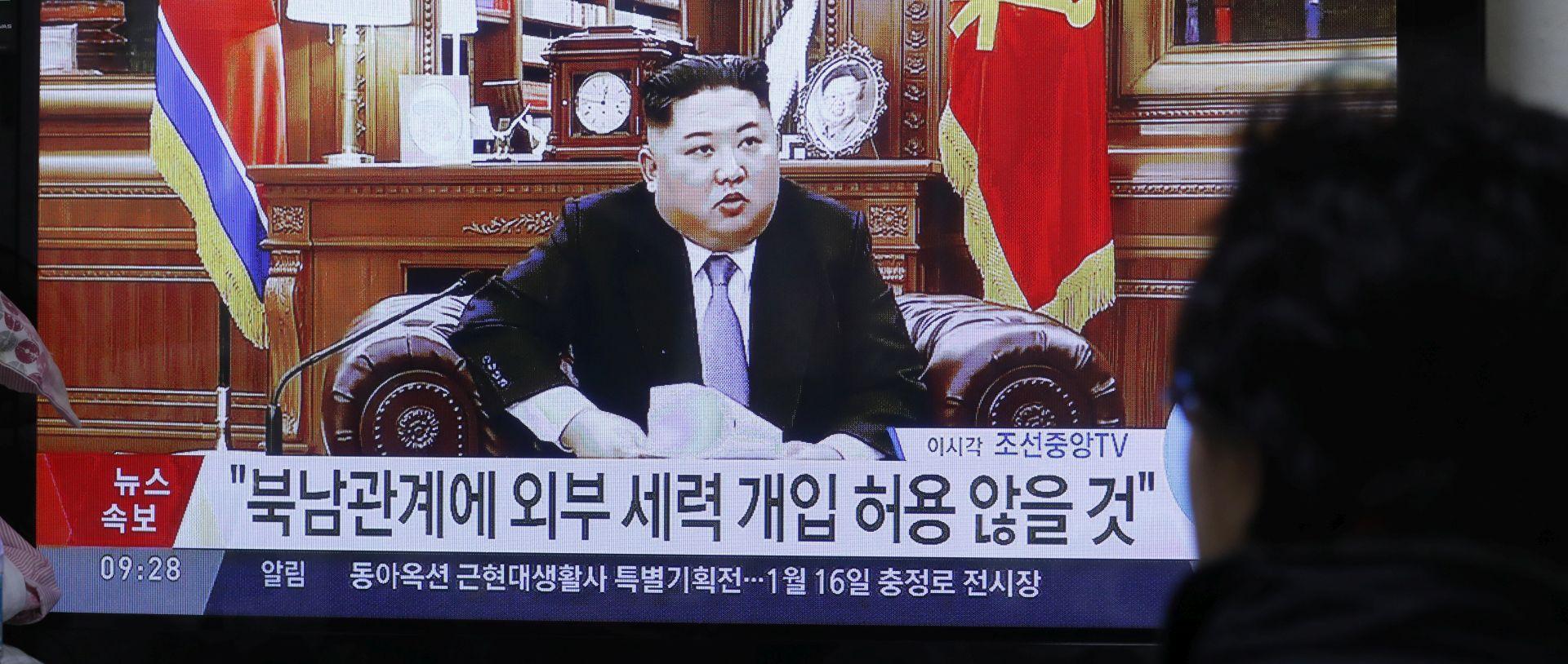 Sjevernokorejski vođa Kim Jong Un u četvrtom posjetu Kini